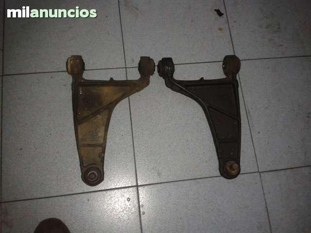 TRAPECIO DELANTERO KANGOO 4X4 AÑO 04 - foto 1
