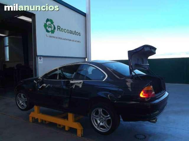 DESPIECE BMW SERIE 3 COUPE (E46) 320 CI