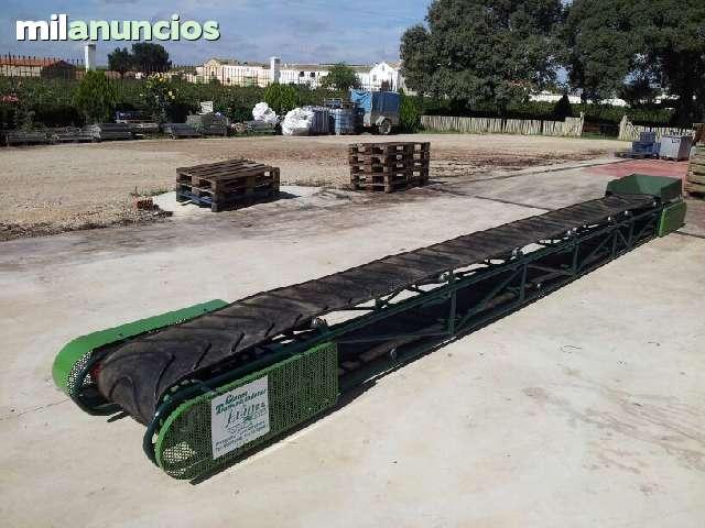 CINTAS Y BANDAS TRANSP.  TACO ALT.  ESPECL - foto 3