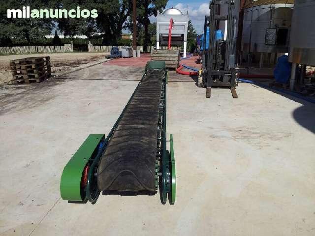 CINTAS Y BANDAS TRANSP.  TACO ALT.  ESPECL - foto 4