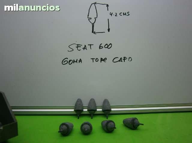 GOMA TOPE CAPO SEAT 600 - foto 1