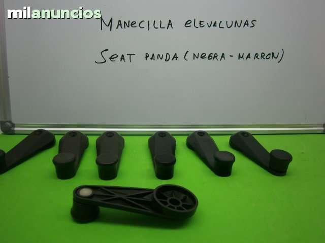 MANECILLA ELEVALUNAS SEAT PANDA - foto 1