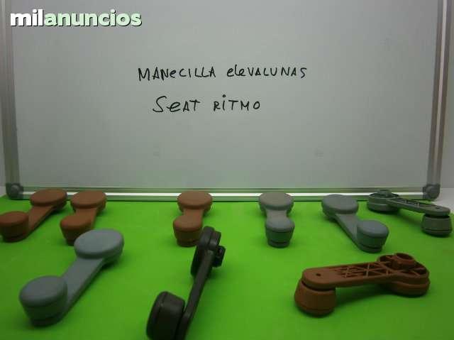 MANECILLA ELEVALUNAS SEAT RITMO - foto 1