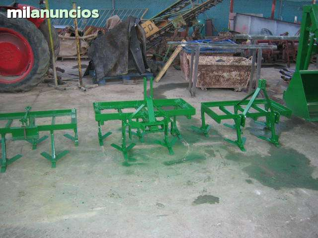 CULTIVADOR GRADA - AGRIA PASCUALI KUBOTA - foto 2