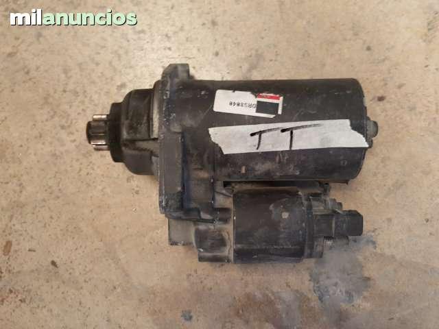 VENDO MOTOR DE ARRANQUE AUDI TT 1. 8 - foto 3