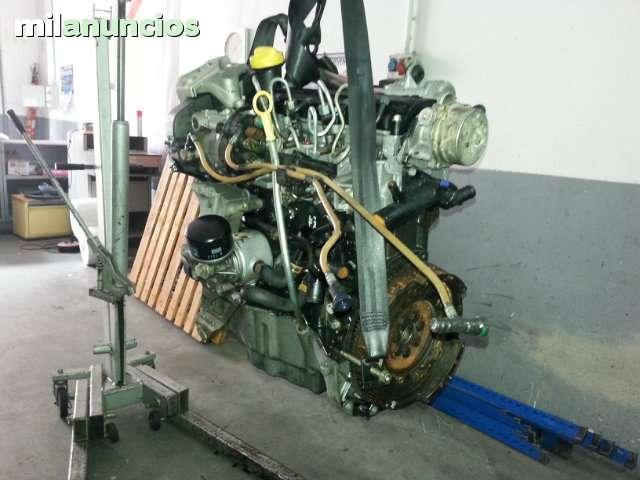 MOTOR 1. 5DCI K9K 722 - foto 2