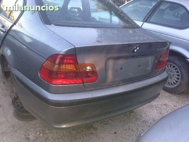 DESPIECE BMW 320 D - AÑO 2002 - foto 1
