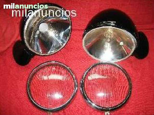 FAROS DELANTEROS MERCEDES 170 (W136) - foto 1
