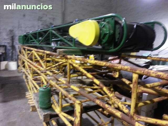 CINTAS Y BANDAS TRANSPORTADORAS - foto 6
