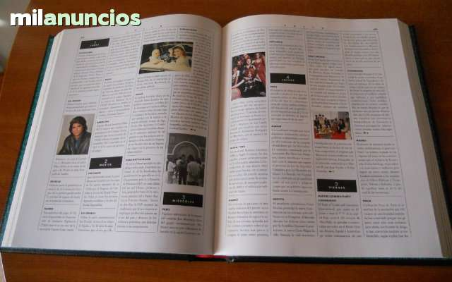 ANUARIO DE LOS HECHOS AÑO 1991 - foto 3