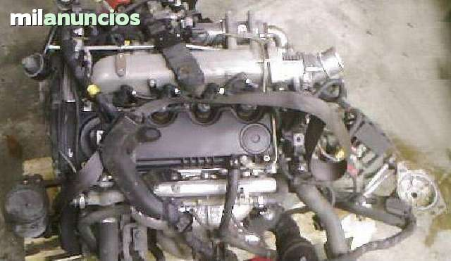 MOTOR ALFA ROMEO 156 1. 9 JTD AR37101 - foto 1