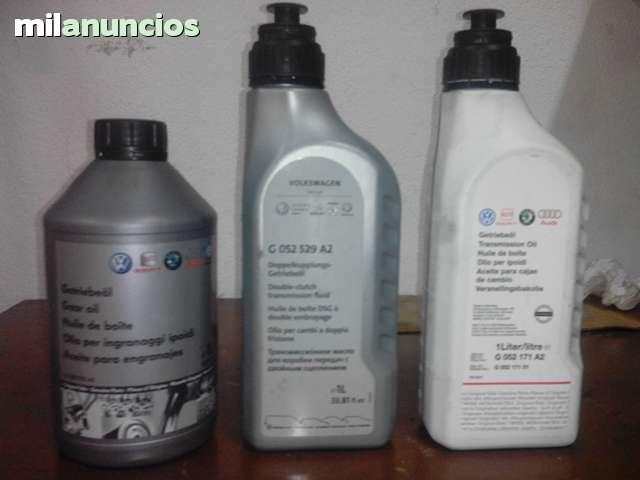 ACEITE PARA CAMBIOS AUTOMÁTICOS.  - foto 7
