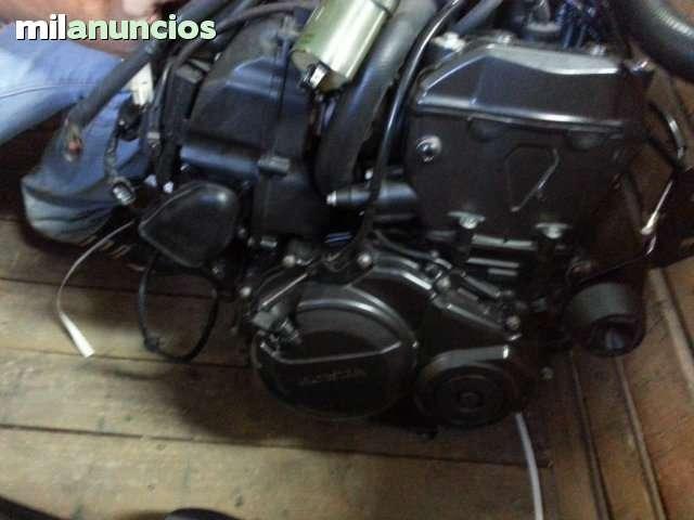 DESPIECE MOTOR HONDA HORNET CB 600 F - foto 1