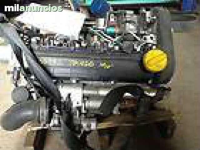 MOTOR RENAULT KANGOO 1. 5 DCI K9K7 65CV - foto 1
