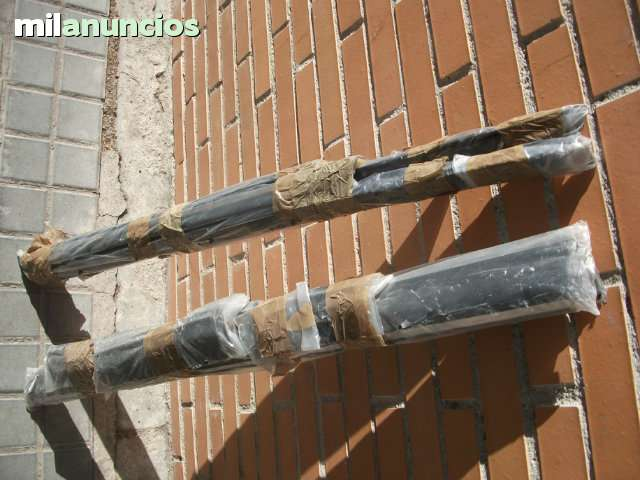 MOLDURA SOLERA MERCEDES W116 Y 123 - foto 1