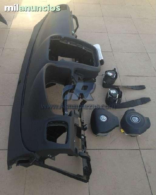 VW KIT COMPLETO AIRBAG SCIROCCO - foto 2