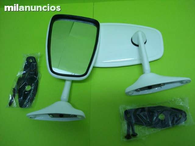 RETROVISORES SEAT RENAULT TALBOT . . .  - foto 2