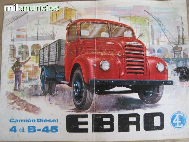 EBRO B45 - foto 1