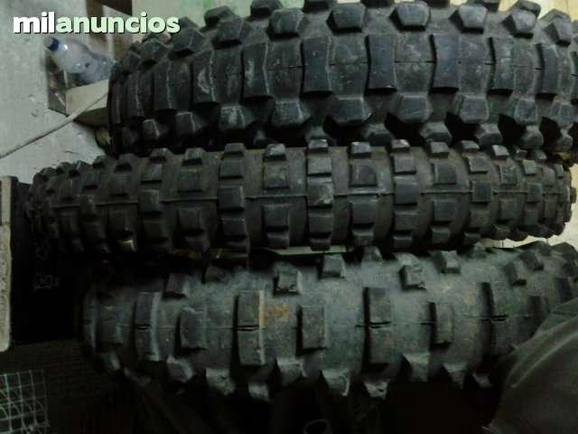 GOMAS NEUMATICOS 18 ITV HOMOLOGADOS - foto 1