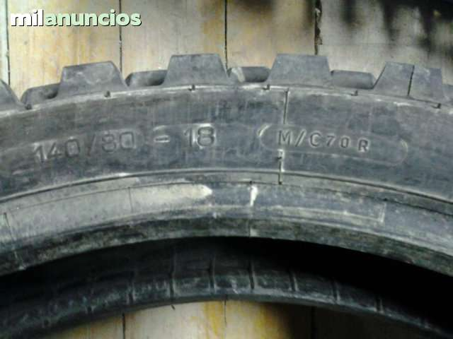 GOMAS NEUMATICOS 18 ITV HOMOLOGADOS - foto 2