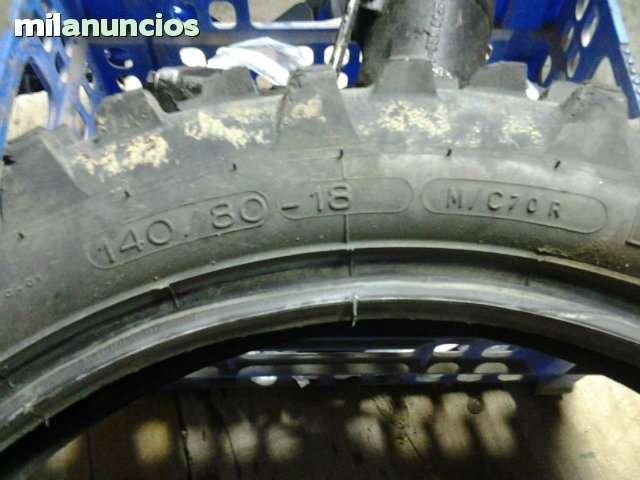 GOMAS NEUMATICOS 18 ITV HOMOLOGADOS - foto 4