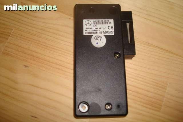CENTRALITAS TELÉFONO NOKIA MERCEDES - foto 1