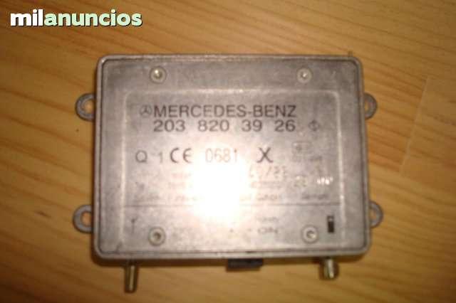 CENTRALITAS TELÉFONO NOKIA MERCEDES - foto 3