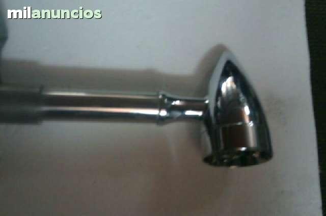 VENDO SOPORTE CON INTERMITENTES LED - foto 2