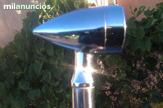 VENDO SOPORTE CON INTERMITENTES LED - foto 5