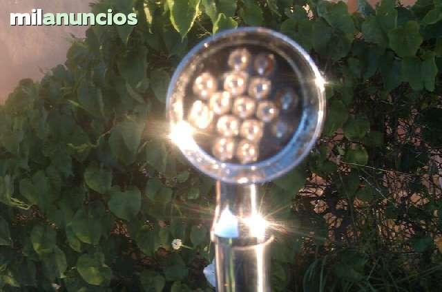 VENDO SOPORTE CON INTERMITENTES LED - foto 8