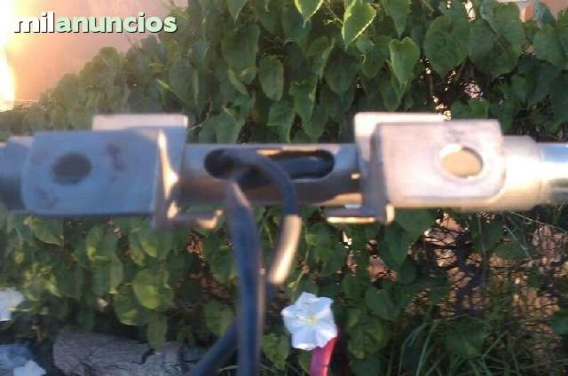VENDO SOPORTE CON INTERMITENTES LED - foto 9