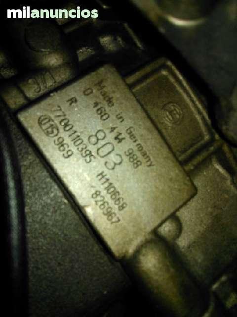 BOMBA INYECTORA RENAULT DTI 0460414988 - foto 2