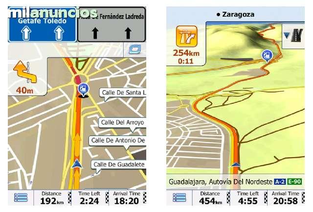 GPS 7 PULGADAS HD.  MODULO CAMION 2020 - foto 6