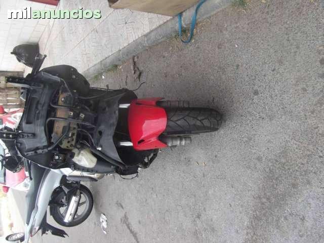 DESPIECE DE GILERA NEXUS 500, 07 - foto 3