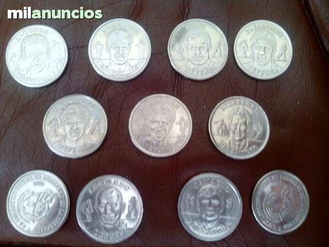 Medallas De La Selección Española 2000