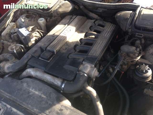 DESPIECE DE BMW 525 TDS - AÑO 1999 - foto 1