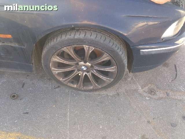 DESPIECE DE BMW 525 TDS - AÑO 1999 - foto 3