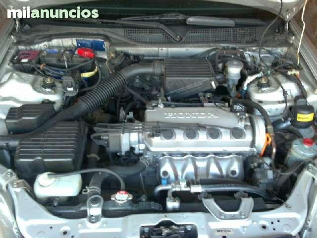 MOTOR HONDA CIVIC 1. 4 TIPO D14Z2 - foto 1