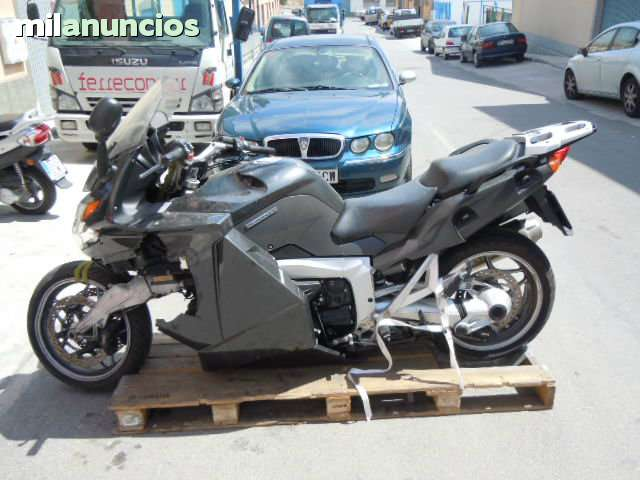BMW K1200 GT 2006 - foto 1