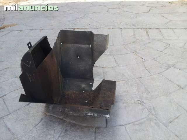 PLANCHA DE PROTECCIÓN DEL TURBO VW T3 - foto 1