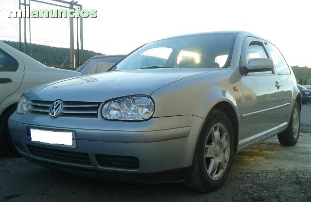 DESPIECE VOLKSWAGEN GOLF 4 IV 3P 1. 4 16V