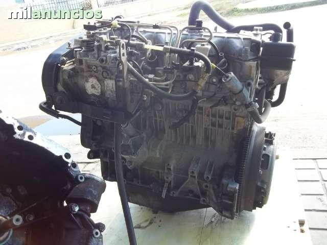 MOTOR RENAULT D-J8S JEEP TRAFIC  95 JBS - foto 3