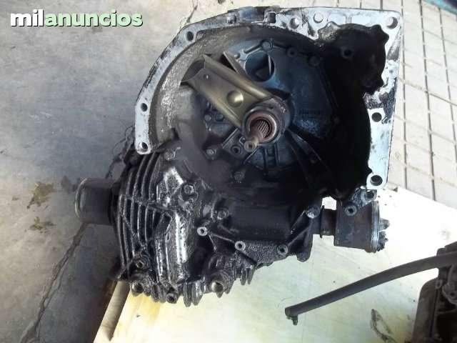 MOTOR RENAULT D-J8S JEEP TRAFIC  95 JBS - foto 6