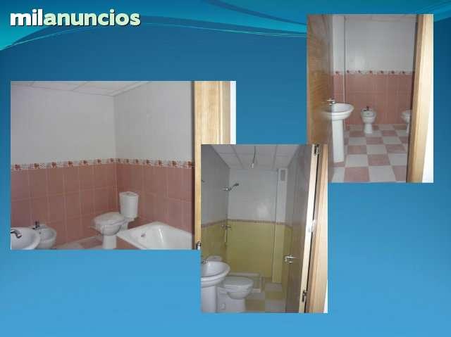 PISO Y EDIFICIO REFORMADO - foto 7
