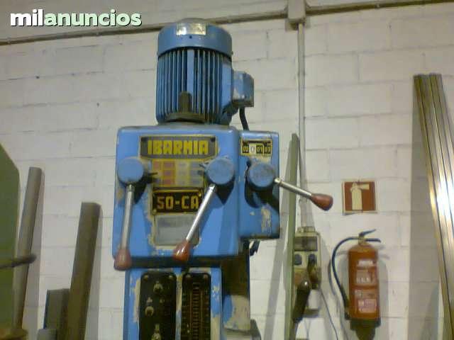 TALADRO IBARMIA 50- CA - foto 1