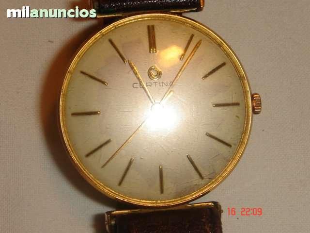 Relojes Antiguo