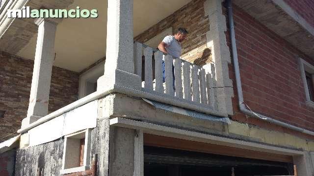 CONSTRUCCIONES Y REFORMAS EN GENERAL - foto 2