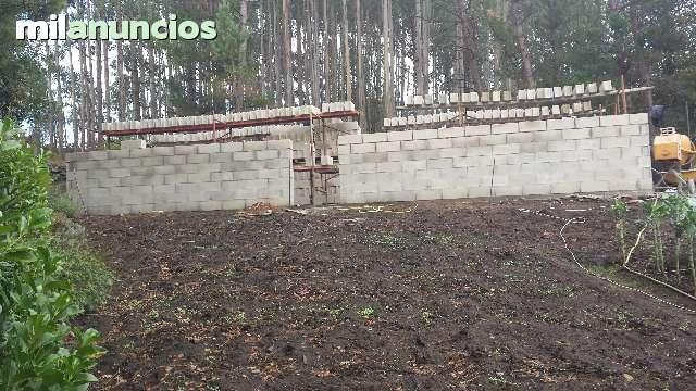 CONSTRUCCIONES Y REFORMAS EN GENERAL - foto 3