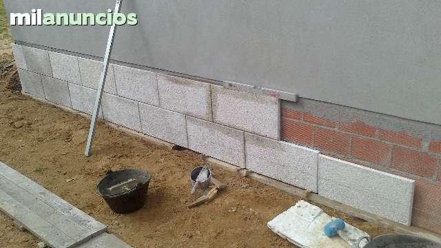 CONSTRUCCIONES Y REFORMAS EN GENERAL - foto 4