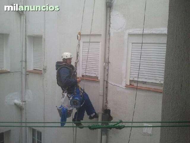 TRABAJOS VERTICALES URGENCIAS - foto 7
